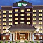 Holiday Inn Express Hotel & Suites Columbus University Area - OSU의 사진