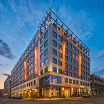 Foto de Residence Inn by Marriott Boston Back Bay/Fenway