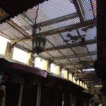 techos sin sol