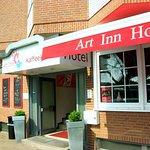 Art Inn Hotel Foto