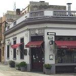 Foto de Restaurante Tandory