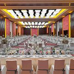 Marriott Grand Ballroom Weddings