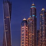 Photo of Dubai Marriott Harbour Hotel & Suites