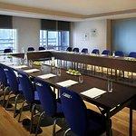 AZUR Meeting Room – U-Shape Style