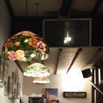Homely artdeco lights