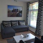 Photo of Frankendael Apartments
