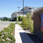 Foto de Fairfield Inn & Suites Redding