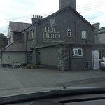Bull Hotel Foto