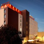 Photo of Hotton Hotel