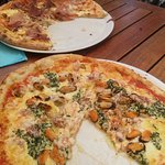 Pizzerija in Spagetarija Buf