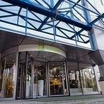 Foto de Holiday Inn Berlin City East