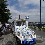 Petit train Concarneau