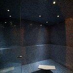 IKIES Steam Room