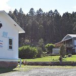 Iron Wheel Guest Ranch Foto