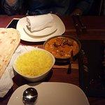 Bukhara Restaurant Foto