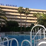 Hotel Beatriz Toledo Auditorium & Spa Foto
