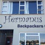 Hermanus Backpackers Foto