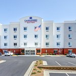 Foto de Candlewood Suites Wake Forest Raleigh Area Hotel