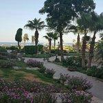 Photo de Dome Marina Swiss Inn Resort Ain Soukhna