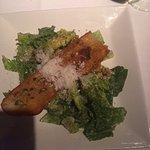 Half a salad