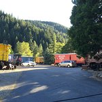 Railroad Park Resort Photo