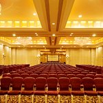 Rodchenko Ballroom for your conference