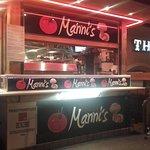 MANNI'S IMBISSSTAND Hausgemachte Pizza, Leberkässemmel, Hot Dog, Schweinebraten im Brot, Käsekra