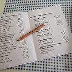 Le Bocal Restaurant Foto