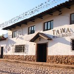 Tawa Restaurante