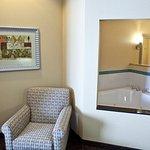 Holiday Inn Express Hotel & Suites Lansing-Dimondale Foto