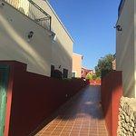 Photo de Villas Cala Galdana