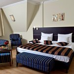 萊昂納多酒店布達佩斯