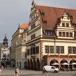 Das Steigenberger Grandhotel in bester und schönster Lage