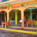 ‪Restaurant El Arrayan‬