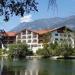 Billede af Hotel am Badersee