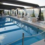 Hotel Villa Michelangelo Foto