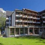 Parkhotel Quellenhof Foto