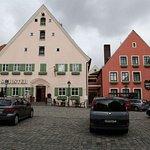 Hotel Schuster Foto