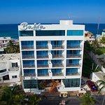 Photo de Hotel Bahia Chac Chi