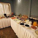Aristocrat Hotel - Restaurant
