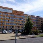Photo de TOP HOTEL Praha