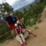 Browns Canyon Adventure Park Foto