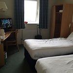 Foto de Campanile Hotel Leicester