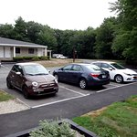 Park View Inn Inc. Foto