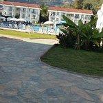 NOA Hotels Oludeniz Resort Hotel Foto