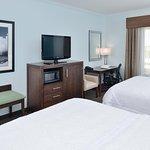 Hampton Inn & Suites Port Aransas Foto