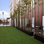 Home2 Suites By Hilton Queretaro Foto