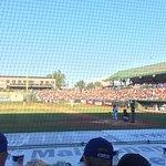 Four Winds Field at Coveleski Stadium Foto