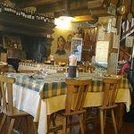 Photo of Ristorante del Rifugio Passo Crocedomini