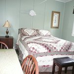 Riverwood Cabin